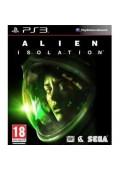 Juego PS3 Pre-Usado Alien Isolation