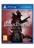 Juego PS4 Nuevo Bloodborne GOTY