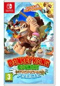 Juego Switch Nuevo Donkey Kong Country-Tropical Freeze