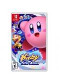 Juego Switch Nuevo Kirby Star Allies
