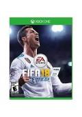 Juego Xbox One Pre-Usado FIFA18