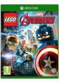 Juego Xbox One Pre-Usado LEGO® Marvel's Vengadores