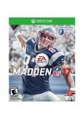 Juego Xbox One Pre-Usado Madden NFL 17