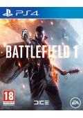 Juego PS4 Nuevo Battlefield 1